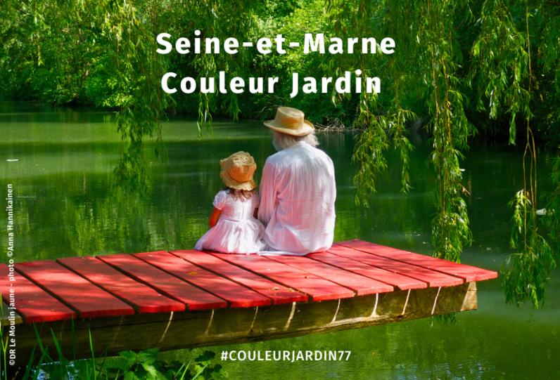 ©DR Le Moulin jaune - Photo ©Anna Hannikainen